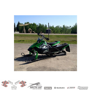 PRE-OWNED 2010 ARCTIC CAT SNO PRO 720 @ DON'S SPEED PARTS