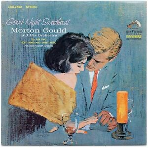 Cool, Easy Listening '60s LPs