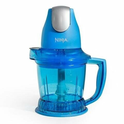 NINJA Storm 450W Blender/Food Processor (Refurbished)