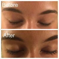 Eyelash Extensions for $60