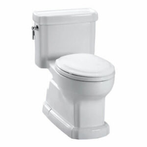 TOTO MS974224CEFG#01 Eco Guinevere One Piece Toilet Sanagloss
