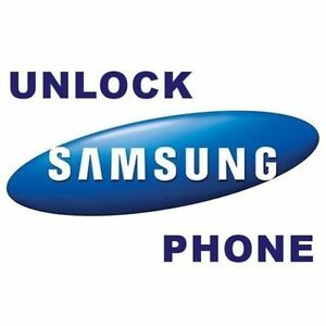 Permanent Factory Unlock Any Samsung Phone *****CHEAP****