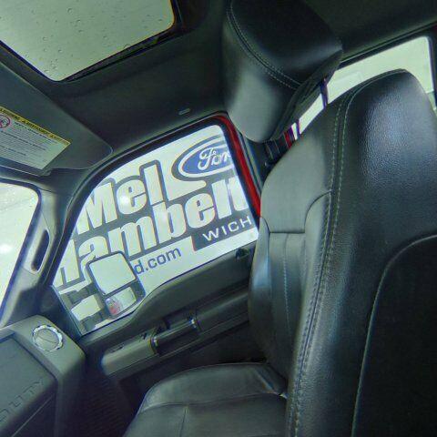 Image 18 Coche Americano usado Ford F-250 2012