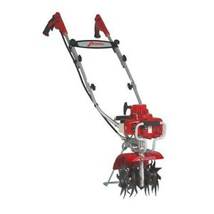 Mantis Tiller/Cultivator - 2 cycle