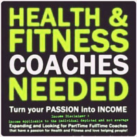 Wellness and fitness coaches Needed