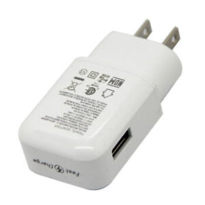 GENUINE SAMSUNG/LG/IPHONE GENUINE GRADE A CHARGERS - CUBE ONLY