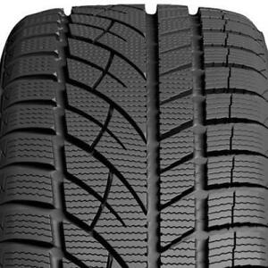 255 40 R19 Winter Tires Evergreen EW66 (4New $680 Taxes in ) @905 673 2828 Zracing