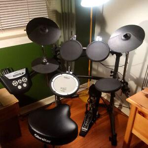 Roland TD-6 V-drums