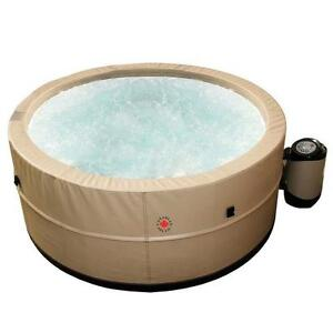 Swift Current Portable Spa