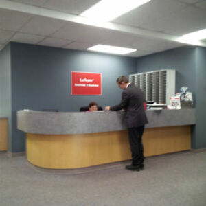 LETEAM OFFICE CENTRE - VIRTUAL OFFICES N RED DEER