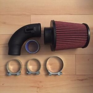 B8/8.5 A4 A5 Q5 2.0T Intake Kits Kitchener / Waterloo Kitchener Area image 4