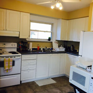 All inclusive w/cleaning+Netflix- May1,2016 Wharncliffe & Oxford