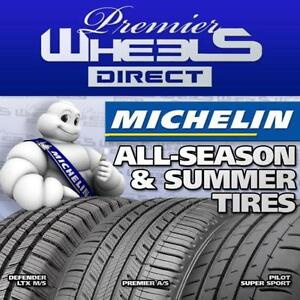 BUY MICHELIN TIRES DIRECT AND TAKE OUT THE MIDDLE MAN!!!
