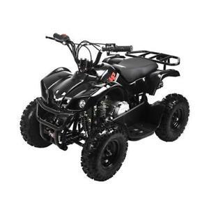 NEW Gio Blazer 60 - 60cc Kids ATV Quad