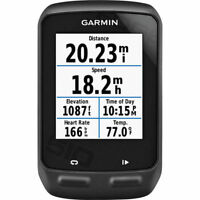Garmin Edge 510 Bike Computer