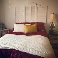 Six Month Rental-Flexible Dates - Charming/ Large 3.5 in NDG