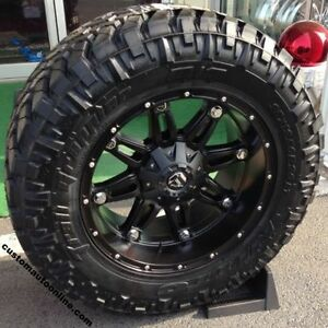 NITTO TRAIL GRAPPLERS @ AUTOTEX PERFORMANCE!