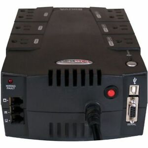 Cyberpower CP550SL AE550 UPS - 550VA/330W 8-Outlet $45 West Island Greater Montréal image 6
