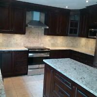 Affordable Services: Feature Walls & Backsplashes