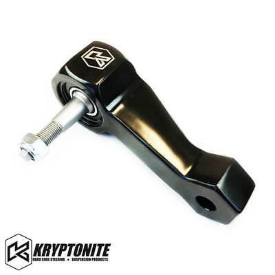 Kryptonite deathgrip 01-10 Chevy 2500 HD 3500 HD Duramax Idler Arm