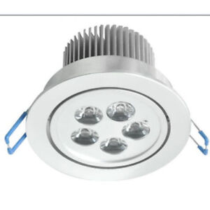 LED Downlight 7w only$ 10