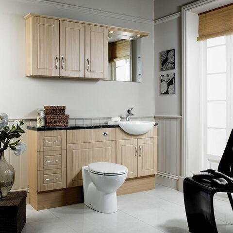 bathroom furniture brand new in boxes12 eachin Coventry, West MidlandsGumtree - Brand new in boxes furniture in light oak. 3drawer 300mm, one door gabinet 300mm, 2 door gabinet 600mm, wc unit, sink unit available. Clearance all must go. Can deliver for fuel in cov
