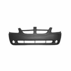 New Painted 2001-2004 Dodge Caravan Front Bumper & FREE shipping