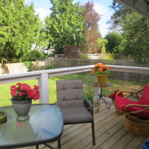 Charming Bungalow in fantastic location