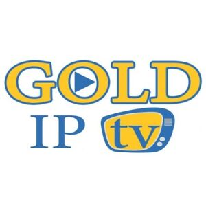1 Month | Gold IPTV Subscription