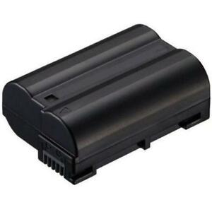 Brand New EN-EL15 Li-ion Charger  Battery For Nikon