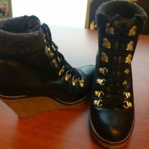 TownShoes booties 7.5