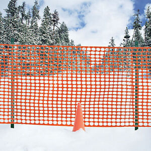 Snow fence wanted