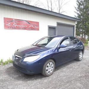 2010 Hyundai Elantra L