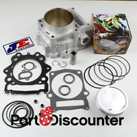 NEW YAMAHA RHINO 700 734CC BIG BORE CYLINDER KIT JE PISTON 10:1