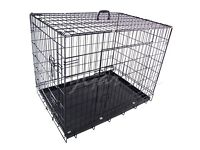 SMALL DOG CAGES BRAND NEW