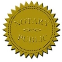 Square One Notary - $10 notarization of copy