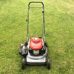 Parts for HONDA HRS216 Self Propelled Lawnmower Lawn Mower