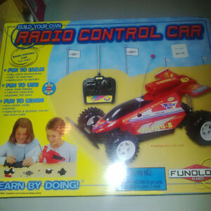 Build Your Own Radio Control Car Cambridge Kitchener Area image 1
