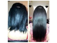 **MICRO RINGS SPECIAL OFFER £150 FULL HEAD!**