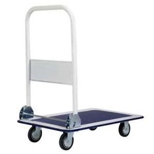 ~Brand new~ Magna Cart Flatform 4-Wheeled Hand Truck dolly