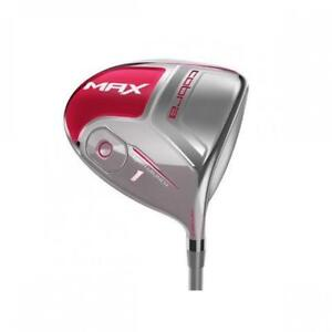 Cobra Max OS Driver 15° Women's Right Hand