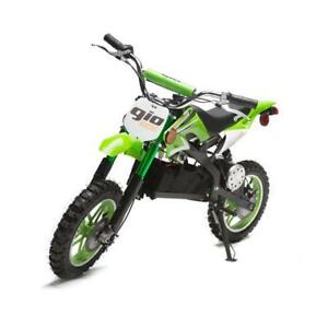 Gio Kids Electric Dirt bike Spring sale $549