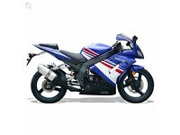 WK 125cc Sport