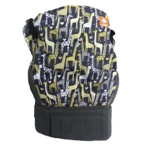 Standard size Tula Carrier- Spotted Love Peterborough Peterborough Area image 3