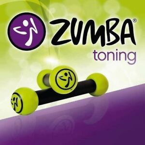 ZUMBA TONING®️ - New Location!