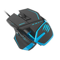 Brand New R.A.T. TE - Gaming Mouse