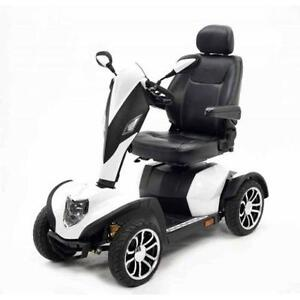 BRAND NEW SCOOTER -  THE FOX - at MOOSE MOBILITY