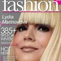 Fashion makeover services...  from head to toe,