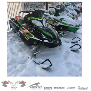 PRE-OWNED ARCTIC CAT 2006 CROSSFIRE 700 136 @ DON'S SPEED PARTS