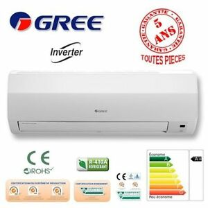 Climatiseur murale/ thermopompe - Air conditioner
